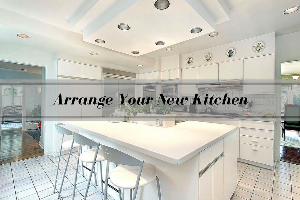 Arrange-Your-New-Kitchen